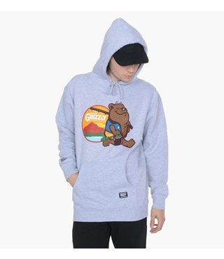 GRIZZLY  HOOD