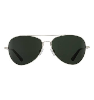 SPY OPTICS WHISTLER SILVER - HAPPY GRAY GREEN POLAR