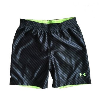 UNDER ARMOUR TILT SHIFT SPEED SHORT