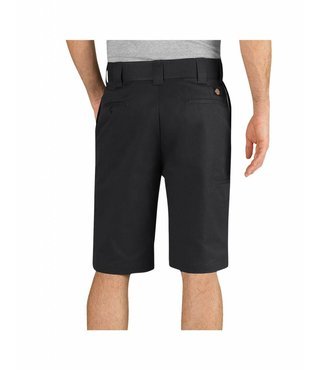 "DICKIES 11"" REG FIT TWL WORK SHORT"