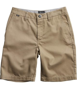 YOUTH ESSEX SHORT