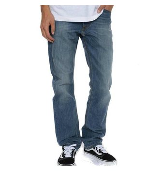 LEVIS SKATE 504 STRAIGHT 5 POCKET