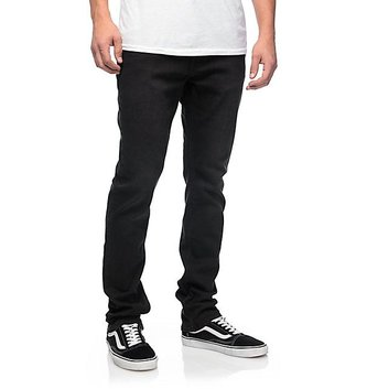 VOLCOM SOLVER TAPERED