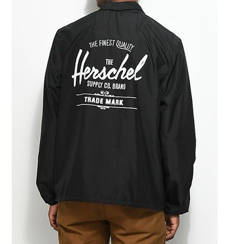 HERSCHEL BACKPACKS VOYAGE COACH JACKET
