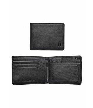 Escape Bi‐Fold Clip Wallet