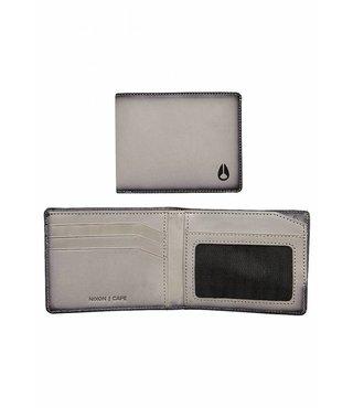 Cape Bi‐Fold Wallet