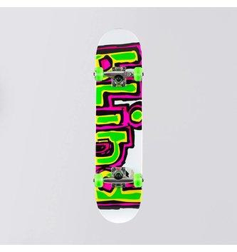 BLIND SKATEBOARDS BLD-Matte OG Logo Yth FP Comp Neon