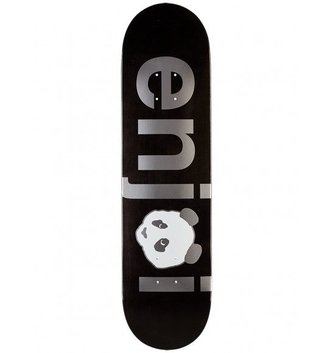ENJOI SKATEBOARDS ENJ-No Brainer HYB Silver