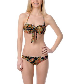 BILLABONG GINGER BANDEAU