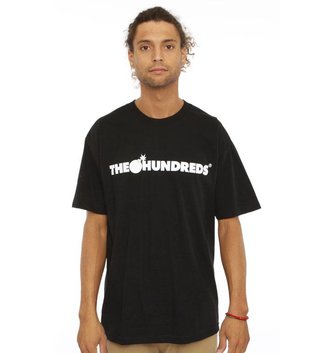 THE HUNDREDS FOREVER BAR T-SHIRT