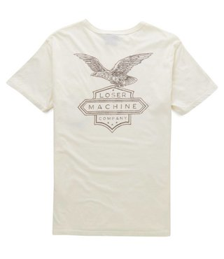 EAGLES NEST POCKET TEE