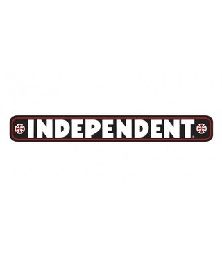 INDEPENDENT DECAL BAR 36IN