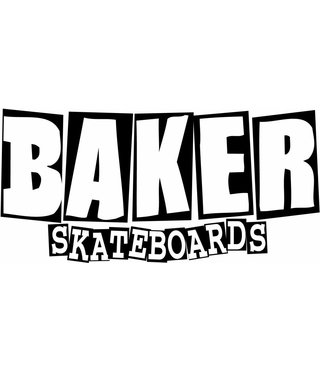 BAKER STICKERS