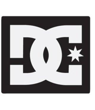 DC STAR STICKER