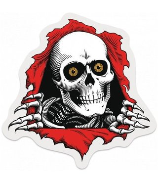 POWELL PERALTA STICKER - RIPPER