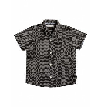 QUIKSILVER HEAT WAVE YOUTH B TEES