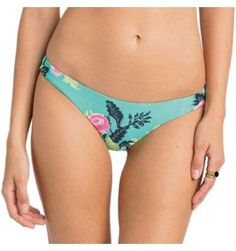 BILLABONG FANCY FLORAL TROPIC
