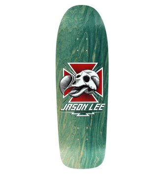 BLIND SKATEBOARDS BLD-BLIND LEE DODO SKULL R7 SP