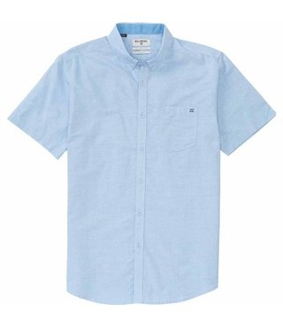 K518JALL ALL DAY CHAMBRAY SS