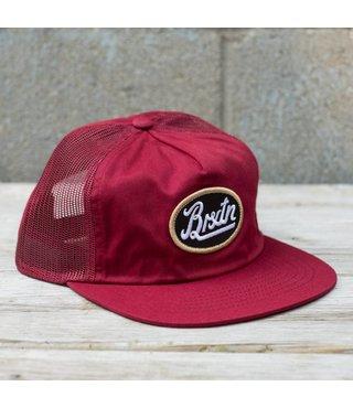 KANSAS MESH CAP