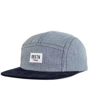 HOOVER 5 PANEL CAP