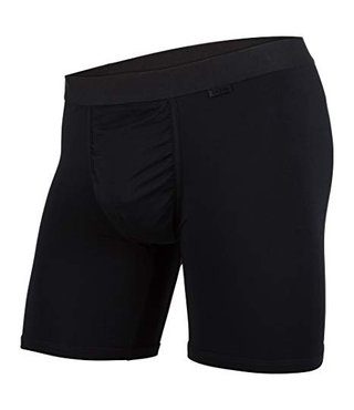 CLASSICS BOXER BRIEF BLACK XL
