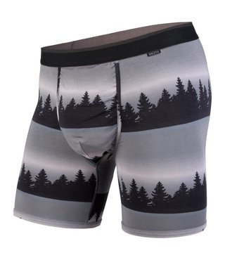 CLASSICS BOXER BRIEF FOREST HORIZON S