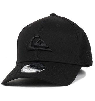 QUIKSILVER M & W BLACK M HATS