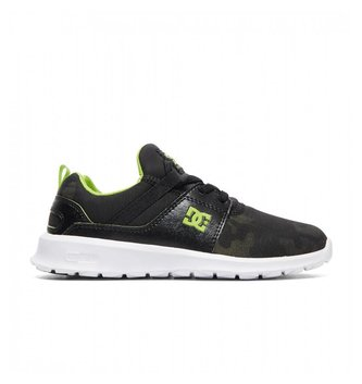 DC FOOTWEAR HEATHROW TX SE B SHOE