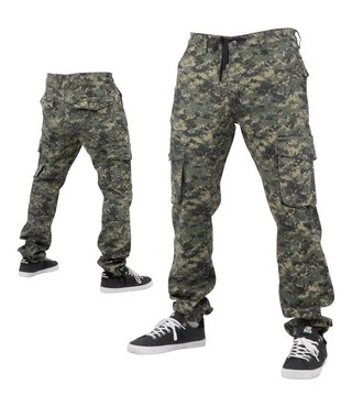 RDS CARGO PANT CAN CON