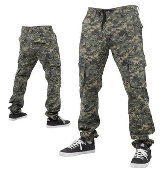 Red Dragon Apparel RDS CARGO PANT CAN CON