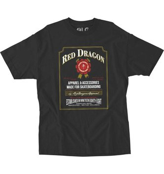 Red Dragon Apparel RDS T-SHIRT JIM DRAGON