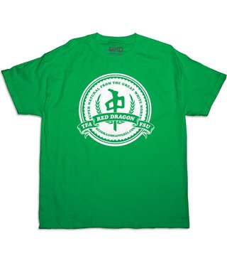 RDS YOUTH TEE SUPER NATURAL