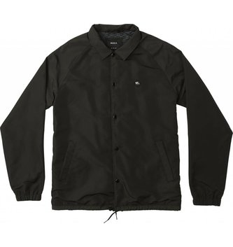 RVCA ATW II COACHES JACKET