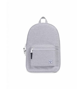 HERSCHEL BACKPACKS CLASSIC XL 600D POLY LT GREY XX