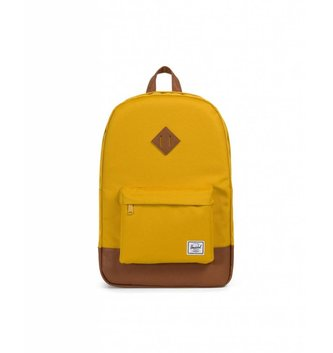 HERSCHEL BACKPACKS HERITAGE 600D POLY ARROWWOOD