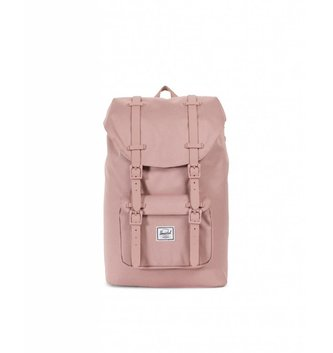 HERSCHEL BACKPACKS LIL AMER M 600D POLY ASH ROSE D