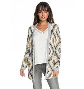 ROXY ALL OVER AGAIN SWEATER