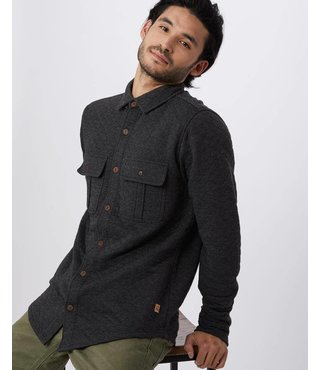 Colville Long Sleeve Button Up