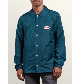 VOLCOM Brews Coach Jacket