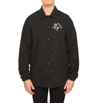 PLENTY HUMANWEAR COACH JACKET
