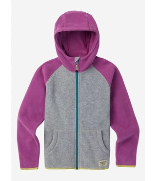 Spark Full-Zip Fleece Hoodie