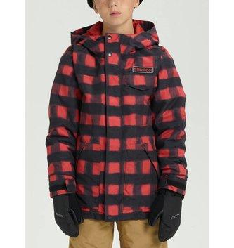 BURTON SNOWBOARDS Dugout Jacket