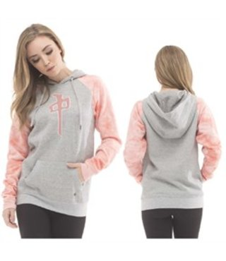 RDS WOMENS HOOD JHUNG CHENILLE