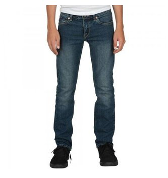 VOLCOM Vorta ly denim