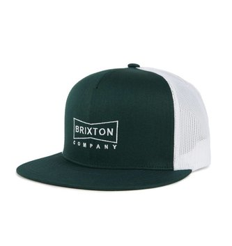 BRIXTON WEDGE HP MESH