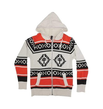 Red Dragon Apparel RDS ZIP SWEATER EGYPTIAN