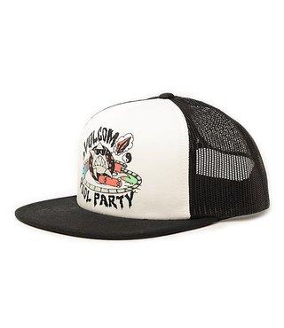 LAST PARTY HAT