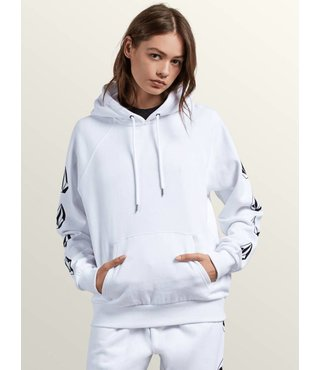GMJ HOODED FLEECE