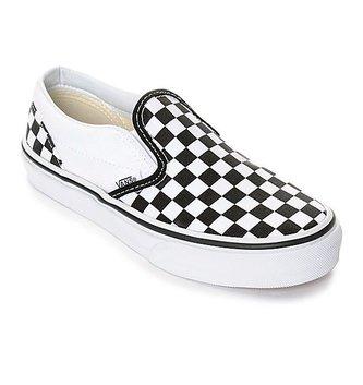 VANS FOOTWEAR UY Classic Slip-On